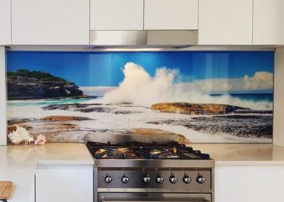 Glass-Splashback-Prints-on-Glass-Splash-ocean