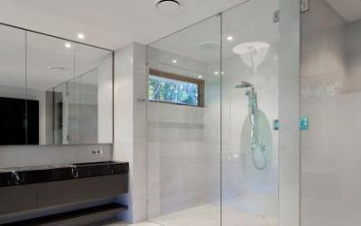 Why You'll (Probably) Want a Frameless Glass Shower Screen